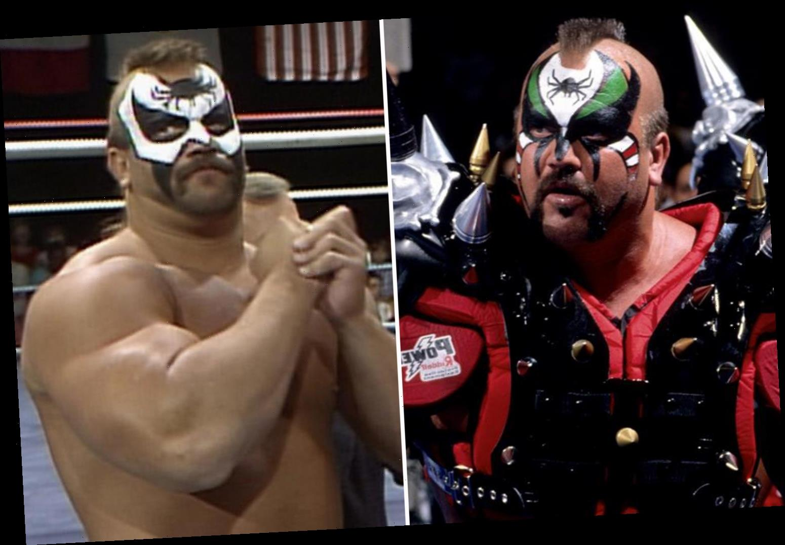 Road Warrior Animal dead at 60: WWE legend part of Legion of Doom passes away