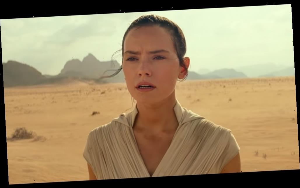 Daisy Ridley: Rey could have been the daughter of Obi-Wan Kenobi