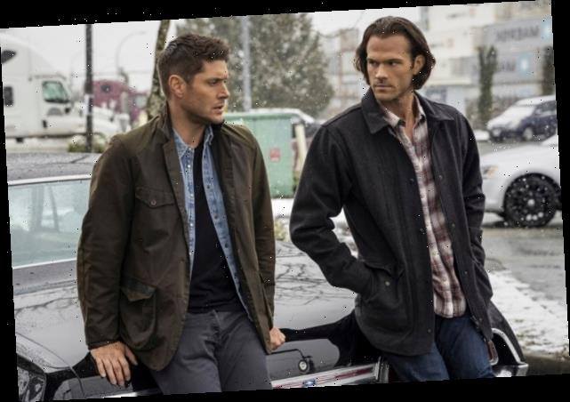 Supernatural EP: Series Finale Storyline Is 'Unchanged' Despite COVID Tweaks