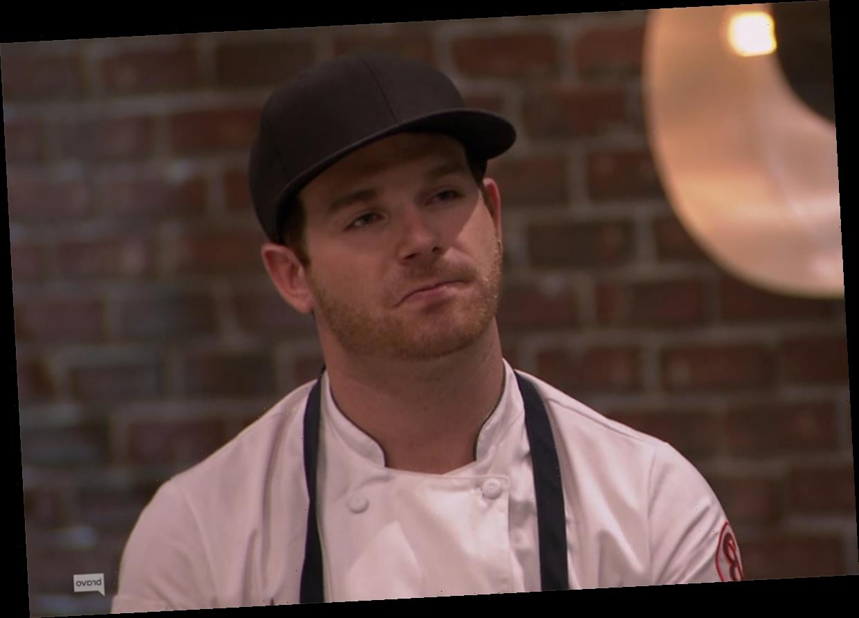 Top Chef Star Aaron Grissom Killed In Motorcycle Accident At 34
