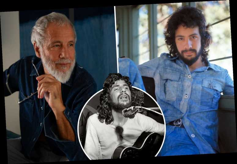 Yusuf/Cat Stevens on fighting tuberculosis, his 'reimagined' new album & facing forward