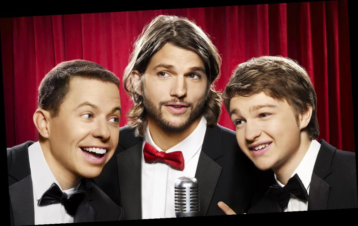 Did you know a royal family member has starred in Two and a Half Men?