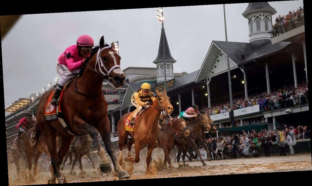 Kentucky Derby could face protest over Breonna Taylor shooting death: reports