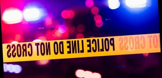 Illinois college cancels classes after 1 wounded in shooting