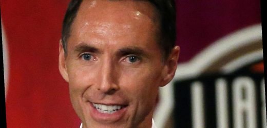 Nets' Steve Nash admits to benefiting from 'White privilege,' downplays whether it got him head coach job