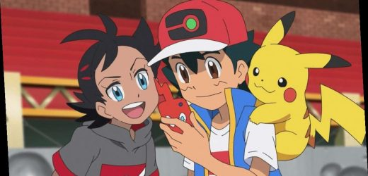 New On Netflix In September 2020: More Pokémon, New Movies, Anime, And Original Shows