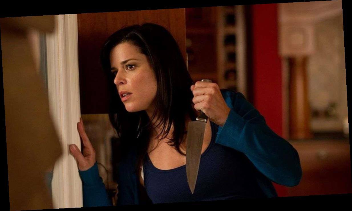 Neve Campbell Is Returning For Scream 5