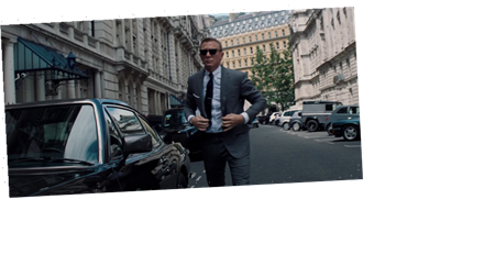 Official James Bond Podcast Launches Soon With Daniel Craig, Rami Malek, And Other Big Interviews