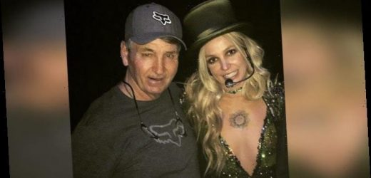 Britney Spears Fighting Dad as He Tries to Re-Hire Former Co-Conservator