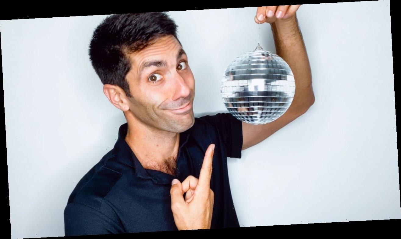 Nev Schulman Says COVID-19 Testing Has Delayed His 'DWTS' Rehearsals