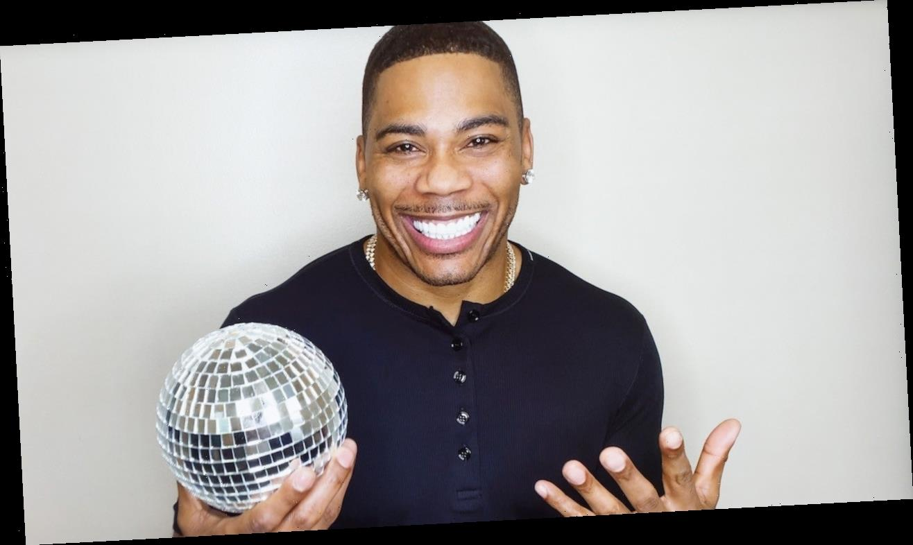 Nelly Will Be Dancing to One of His Own Songs During 'DWTS' Premiere