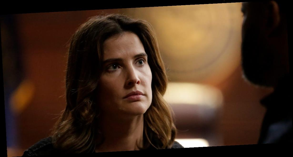 Cobie Smulders on a 'screen-free' home, a 'dying planet' and the canceled 'Stumptown'