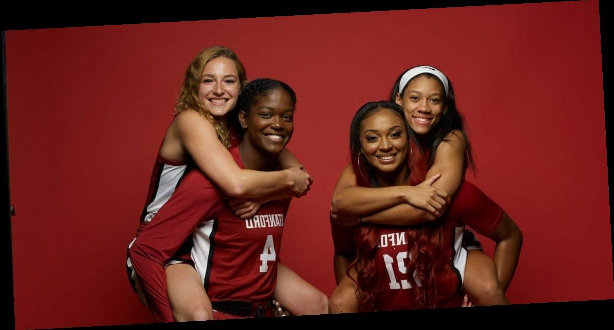 Coronavirus took away their NCAA tournament, but life is bigger than ball for these Stanford WBB players