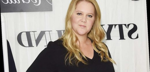 Amy Schumer Posts Pre-Taped Emmys Acceptance Speech After Loss