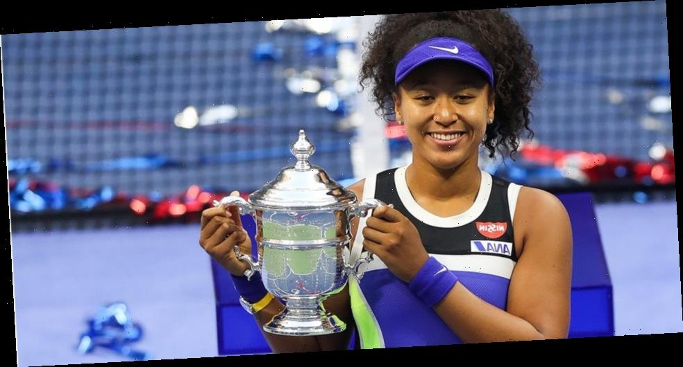 Naomi Osaka Secures Her Second U.S. Open in Comeback Victory