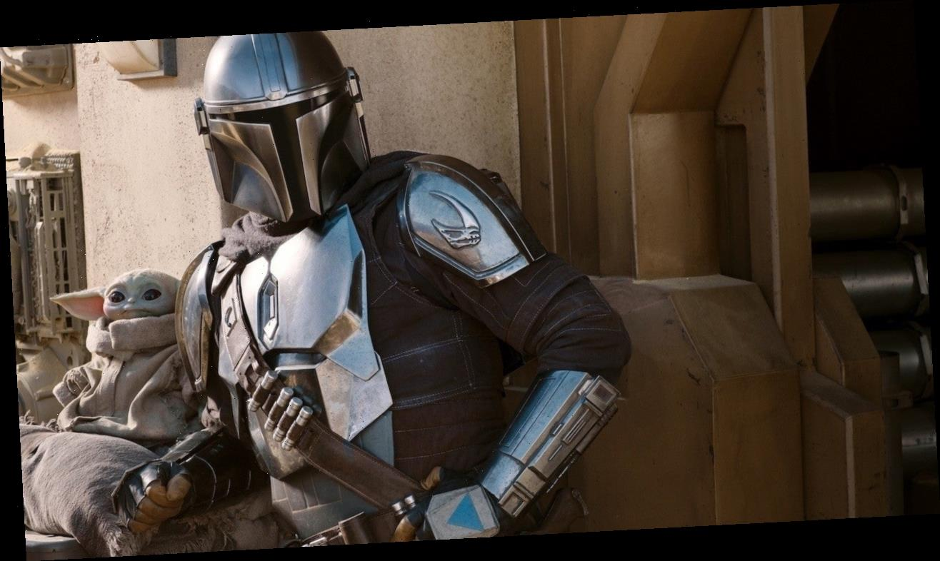 Baby Yoda Is Back in First Trailer for 'The Mandalorian' Season 2