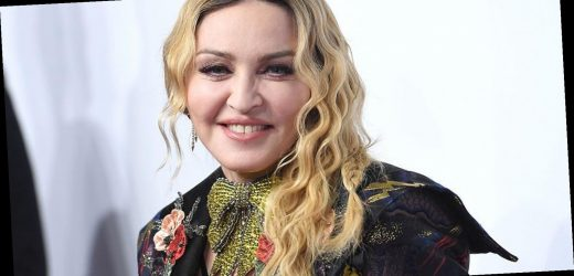 Madonna is co-writing and directing a film about her own life story