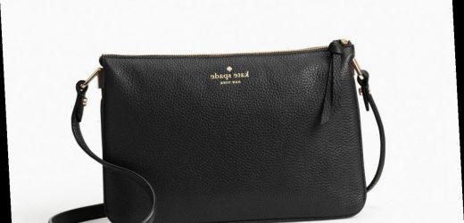 Kate Spade Deal of the Day: Save $220 on the Perfect Everyday Bag