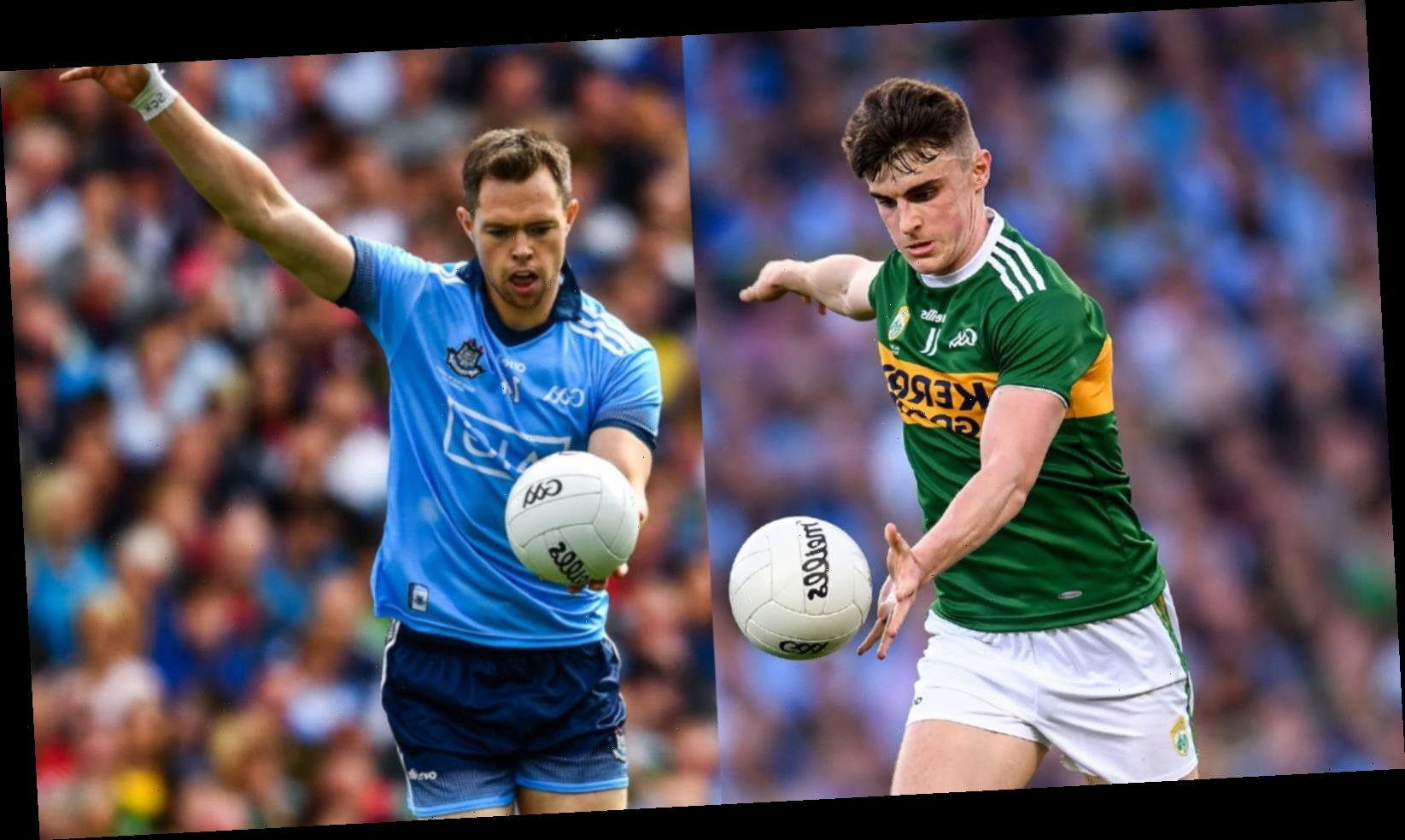 Gaelic football's best free-takers: Ranking the top five