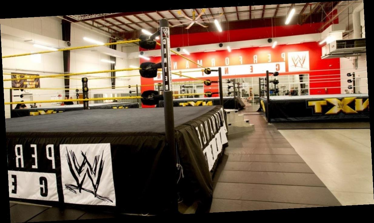WWE Performance Center 'suffers another coronavirus outbreak just days before NXT Halloween Havoc causing chaos'