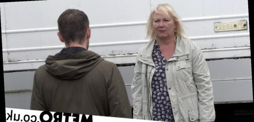 Spoilers: Eileen destroyed as Todd disappears forever in Corrie?