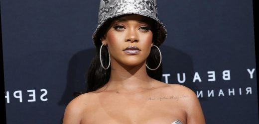Rihanna Responds to Criticism of Savage X Fenty Models Dancing to Islamic Verses
