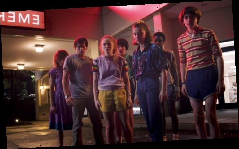 Stranger Things teases time travel twist as season four production officially starts