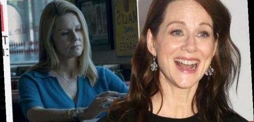 Ozark's Laura Linney teams up with Big Bang Theory star for role away from Netflix series