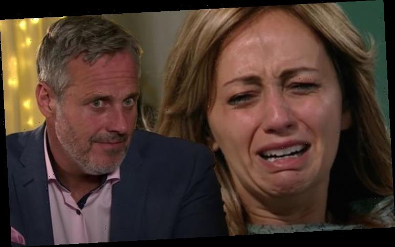 Coronation Street spoilers: Maria Connor held hostage as Ray Crosby manipulates Gary