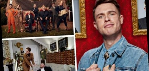 Taskmaster house location: Where is Taskmaster filmed? Ed Gamble reveals show secrets