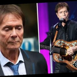 Cliff Richard breaks silence on personal struggles with racism 'I was always in battles'
