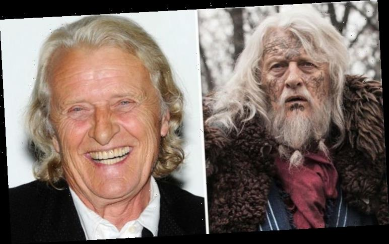 The Last Kingdom: Why did Rutger Hauer really leave The Last Kingdom?