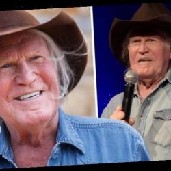 Billy Joe Shaver dead: Country singer-songwriter dies after suffering 'massive stroke'