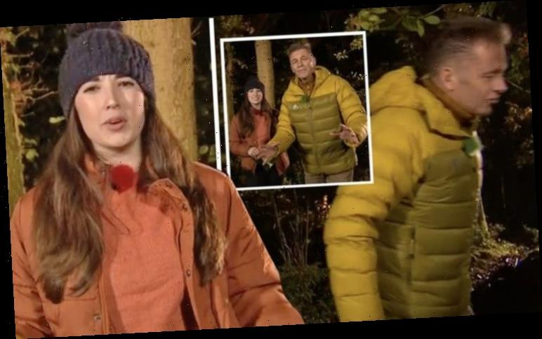 Chris Packham leaves Megan to host Autumnwatch alone after walking off 'I'm going to go'