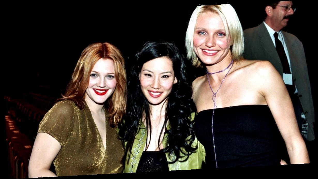 Drew Barrymore, Cameron Diaz, and Lucy Liu Are the 3 Best Friends Anyone Has Ever Had