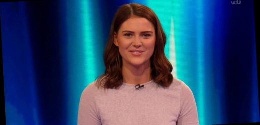Tipping Point fans brand contestant a 'goddess' despite her quiz show woes
