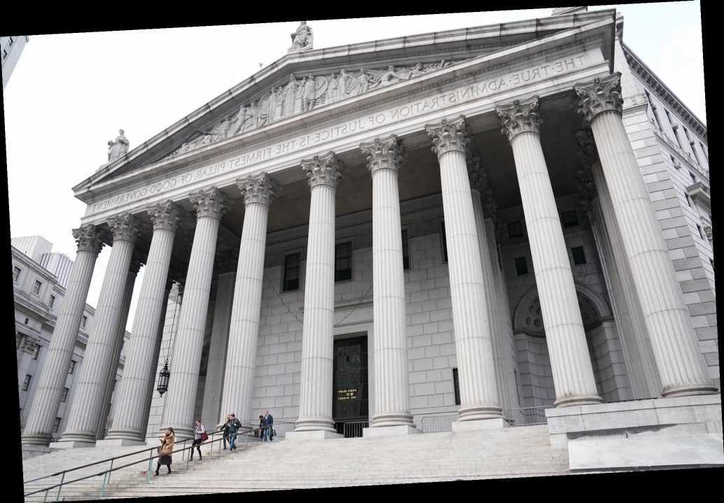 Jury trials — and jury duty — back on in NYC courts