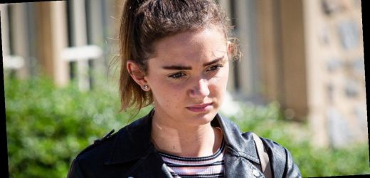 Emmerdale star confirms Gabby secret to be 'exposed' amid Leyla romance rumours