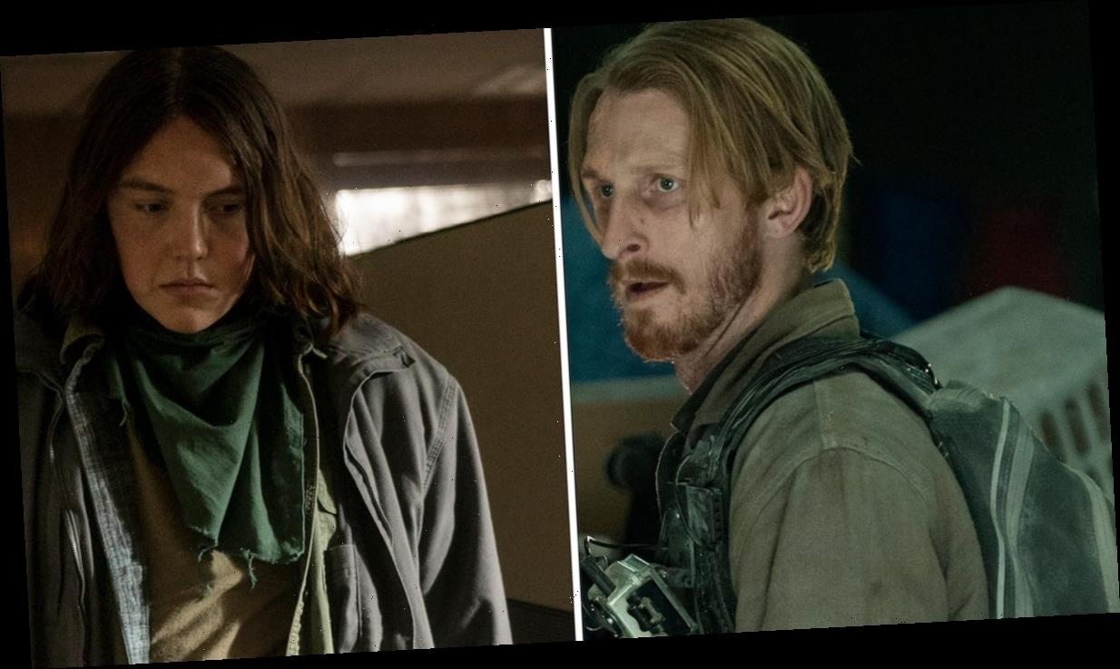 Fear the World Beyond: Walking Dead Night Brings Another Crossover Character Into Fear