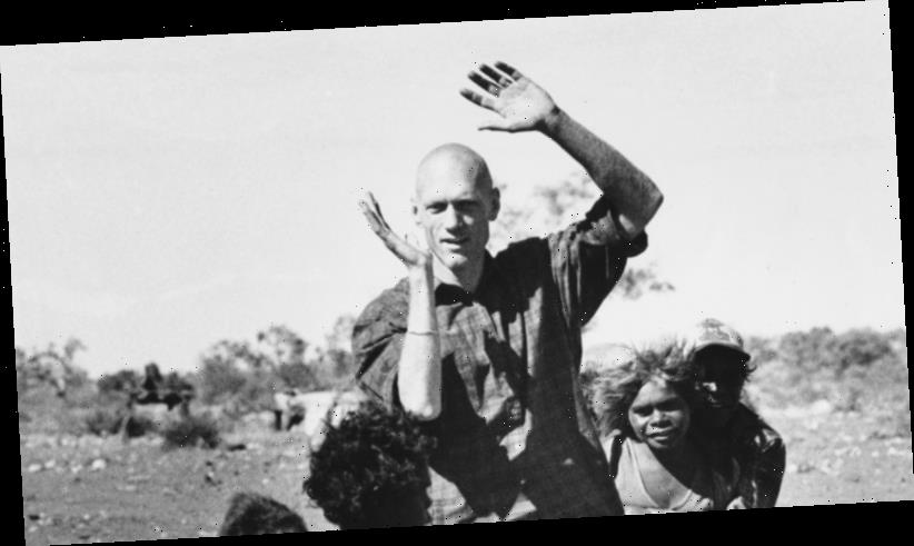 Peter Garrett: What I learnt in a revelatory journey into the desert