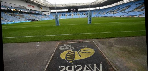Wasps coronavirus outbreak leaves Premiership final in doubt after seven positive tests led to cancelled training