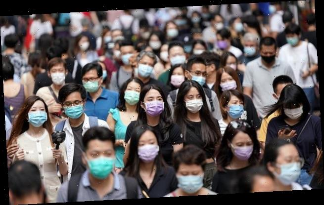 Hong Kong experts warn 'a FOURTH WAVE of COVID-19 infections'