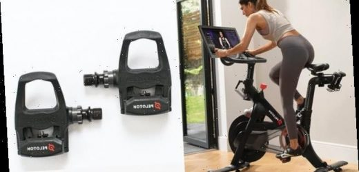 Peloton issues a recall on pedals for 27,000 bikes after injuries