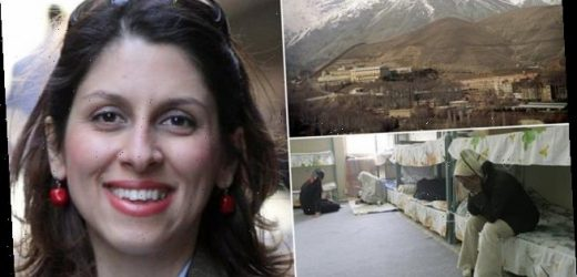 Iran tells Nazanin she should be ready to return to prison