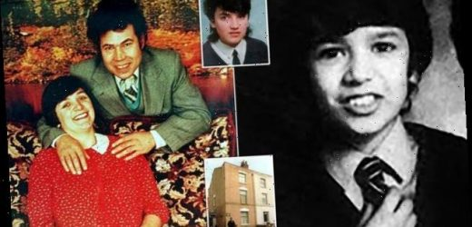 Fred and Rose West's final victim: Drug addict son, 40, found dead