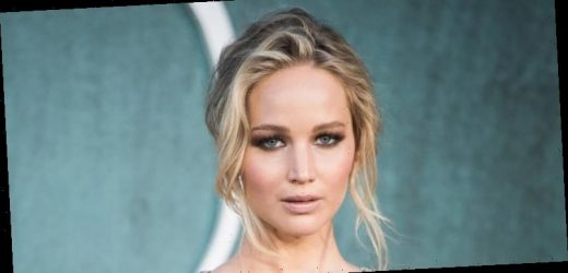 Jennifer Lawrence's Republican Days Are More Recent Than You Think