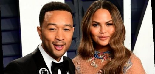 Chrissy Teigen and John Legend share 'deep pain' of miscarriage