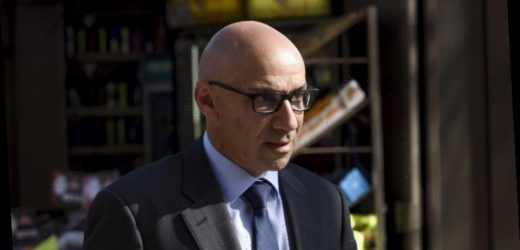 'It's a fact,' says witness of Moses Obeid's cocaine use, court hears