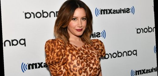 Is Ashley Tisdale Having A Boy Or A Girl? Her Instagram Announcement Is Heartfelt