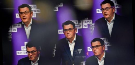 Dan Andrews is a moving target. Journalists need to improve their aims